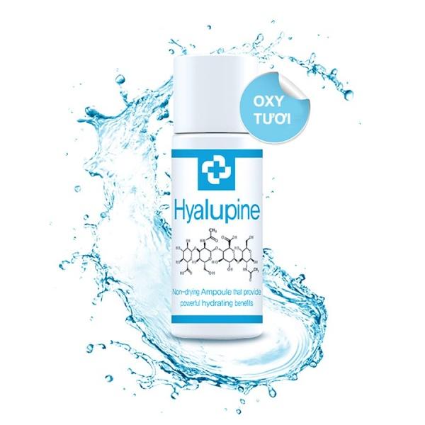 Oxy tươi dùng cho máy phun Omega mini hyalupine