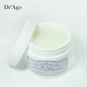 tay trang dang sap Easy del cleansing balm