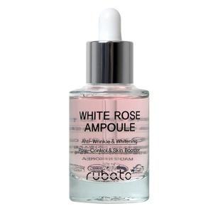 Tinh chất hoa hồng se khít lỗ chân lông white rose ampoule