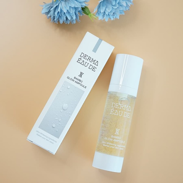 bamboo glow ampoule