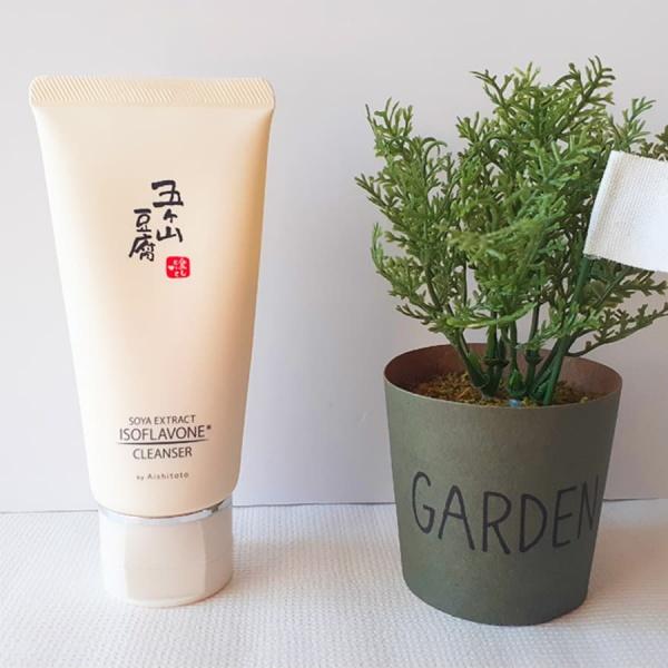 gokayama isoflavone creamer