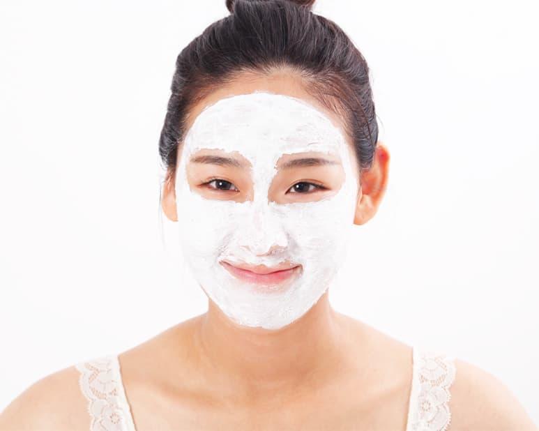 hướng dẫn sử dụng mặt nạ dưỡng da dạng kem