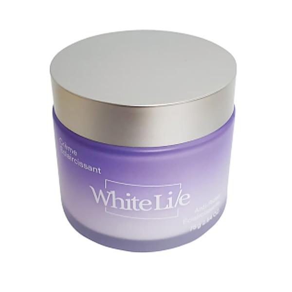 Kem WHITE LIE dưỡng trắng da